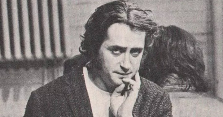 Robert Downey Sr in 1970