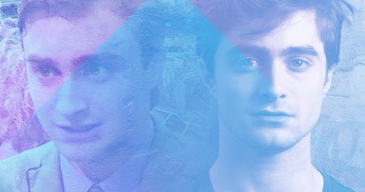 The many sides of Daniel Radcliffe